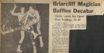 Barons Upset state's top Team-- 1968